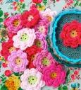 beautiful-crochet-flowers